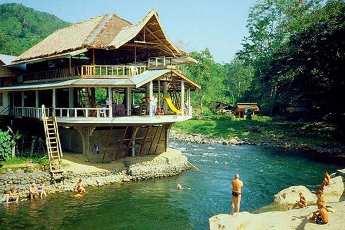 Bukit Lawang, Tempat Wisata Terindah di Sumatera Utara