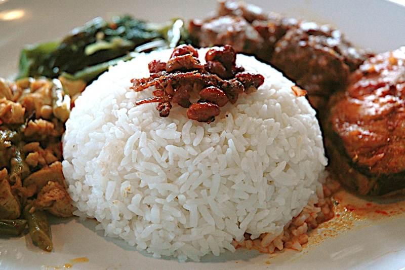 nasi-gemuk