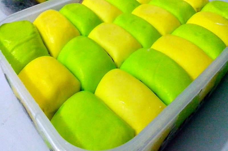 pancake-durian
