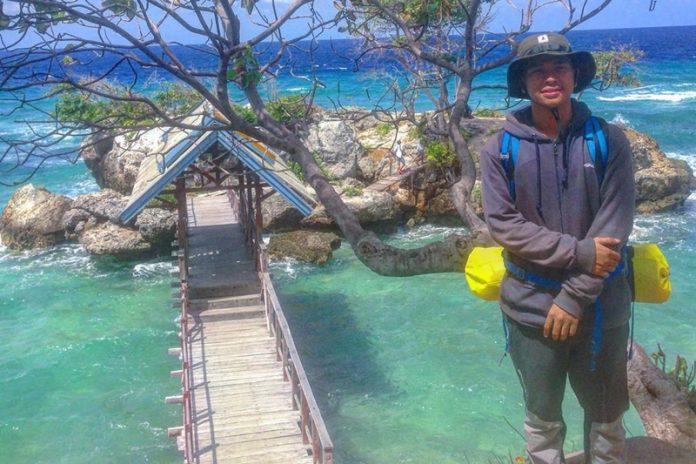 pantai samboang