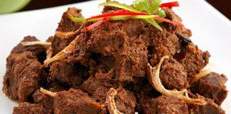 Makanan Khas Padang
