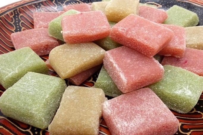 yanko makanan khas jogja