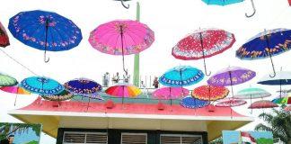 Wisata Tugu Juang 45
