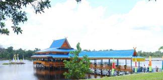 Taman Danau Bunga Tujuh