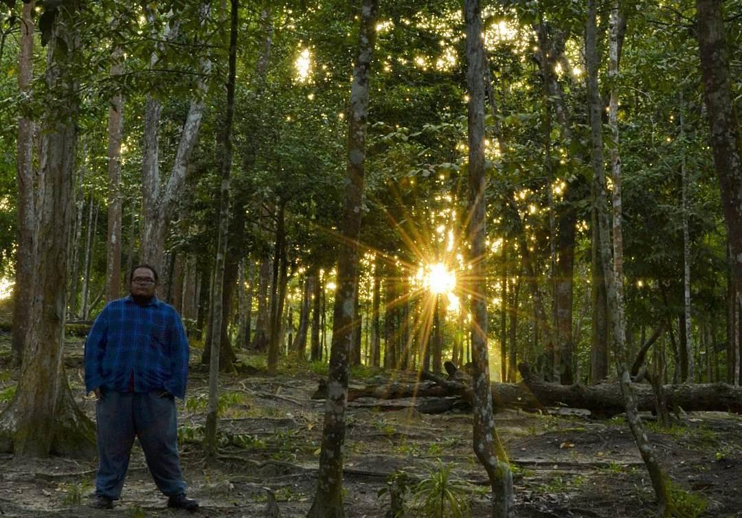 Hutan Wisata dumai