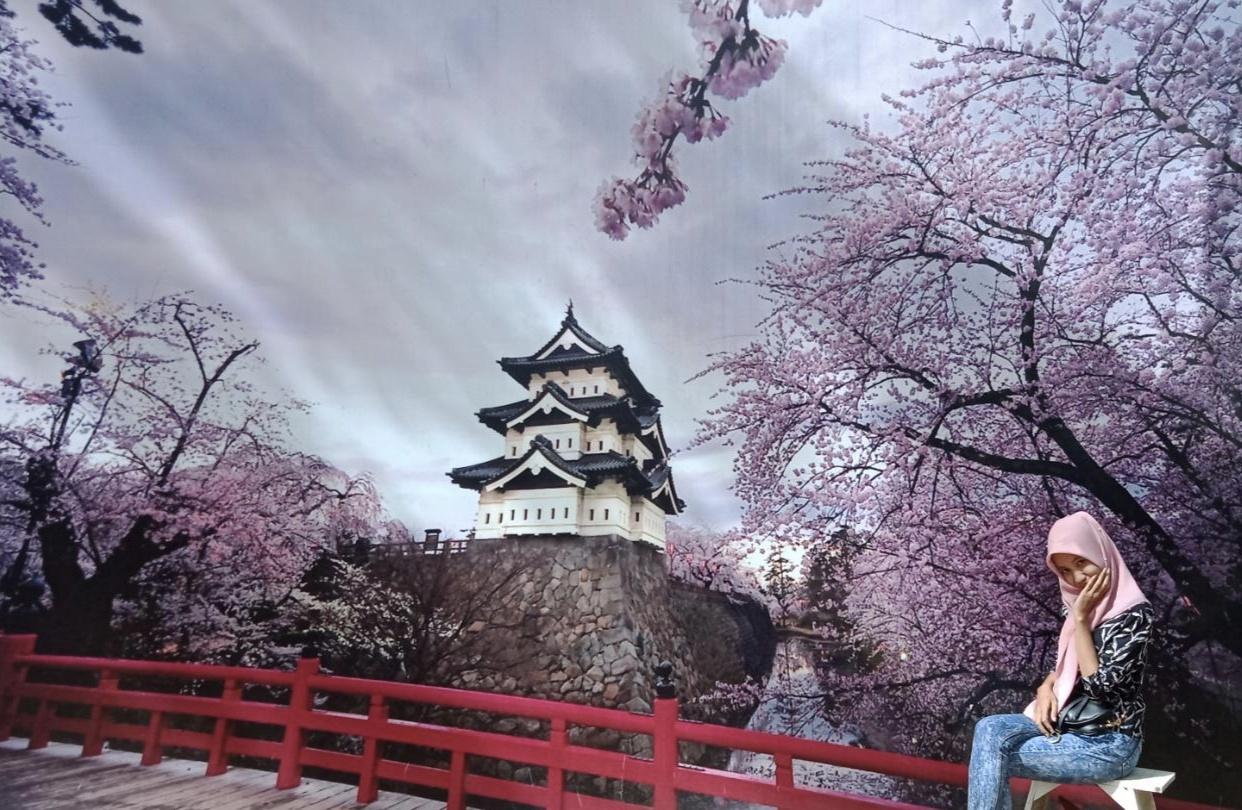 Rumah Pohon Bagan Batu