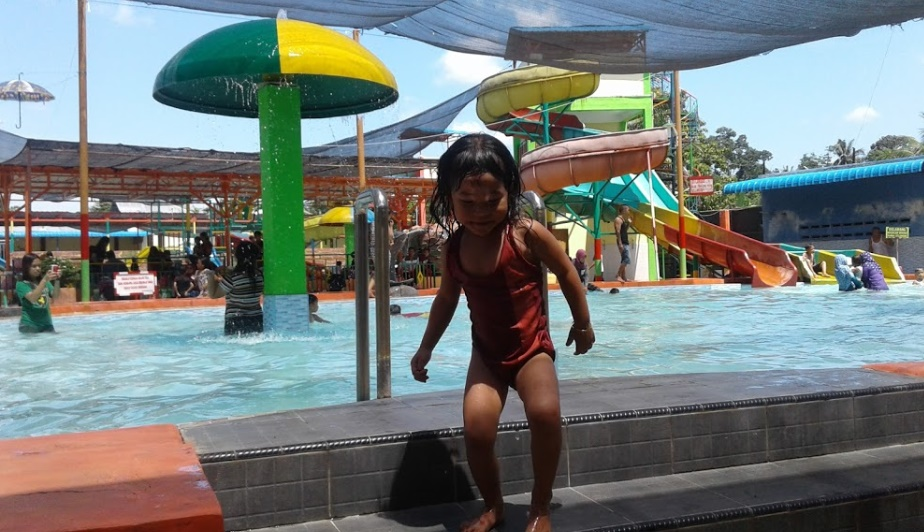 Waterboom Ragil Kisaran