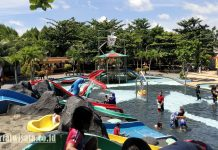 Platinum Waterpark