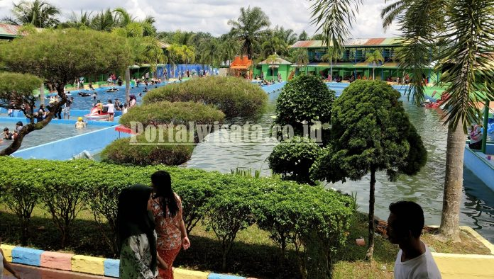 Waterboom Aek Janji