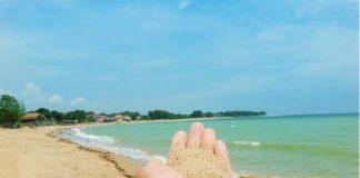 Pantai Nepa Sampang