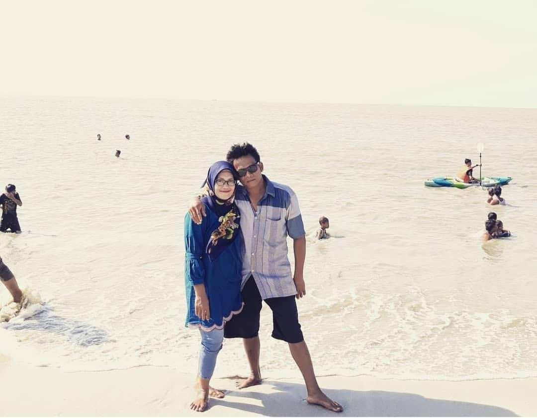 Pantai Jono Pantai di Batubara