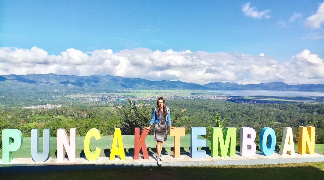 21 Tempat Wisata Di Tomohon Terbaru Yang Lagi Hits 2019