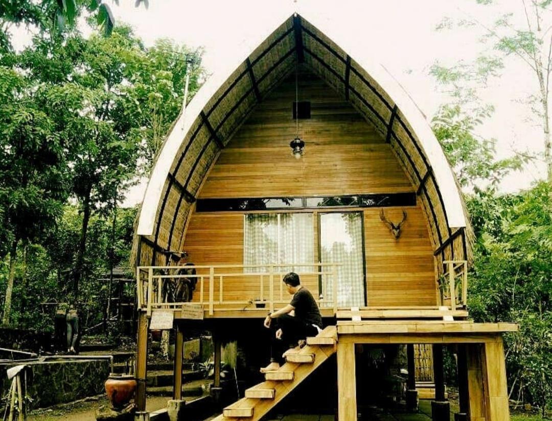 rumah adat komara tempat wisata di takalar