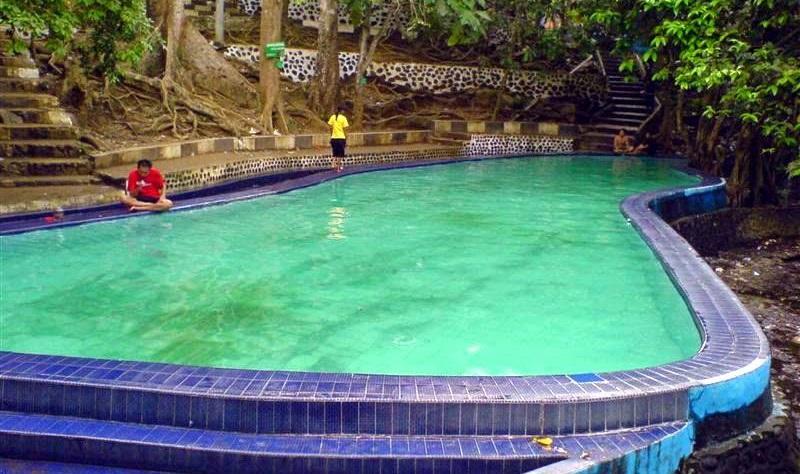 Pemandian Air Panas Lejja Tempat wisata di Soppeng