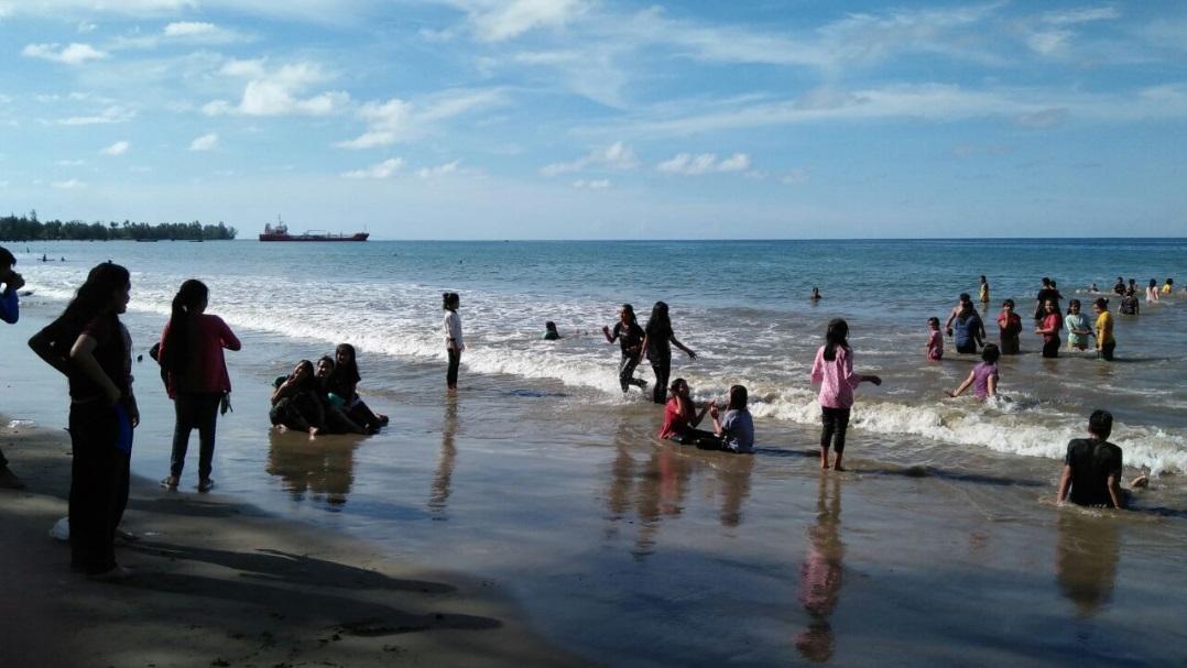 Pantai Malaga