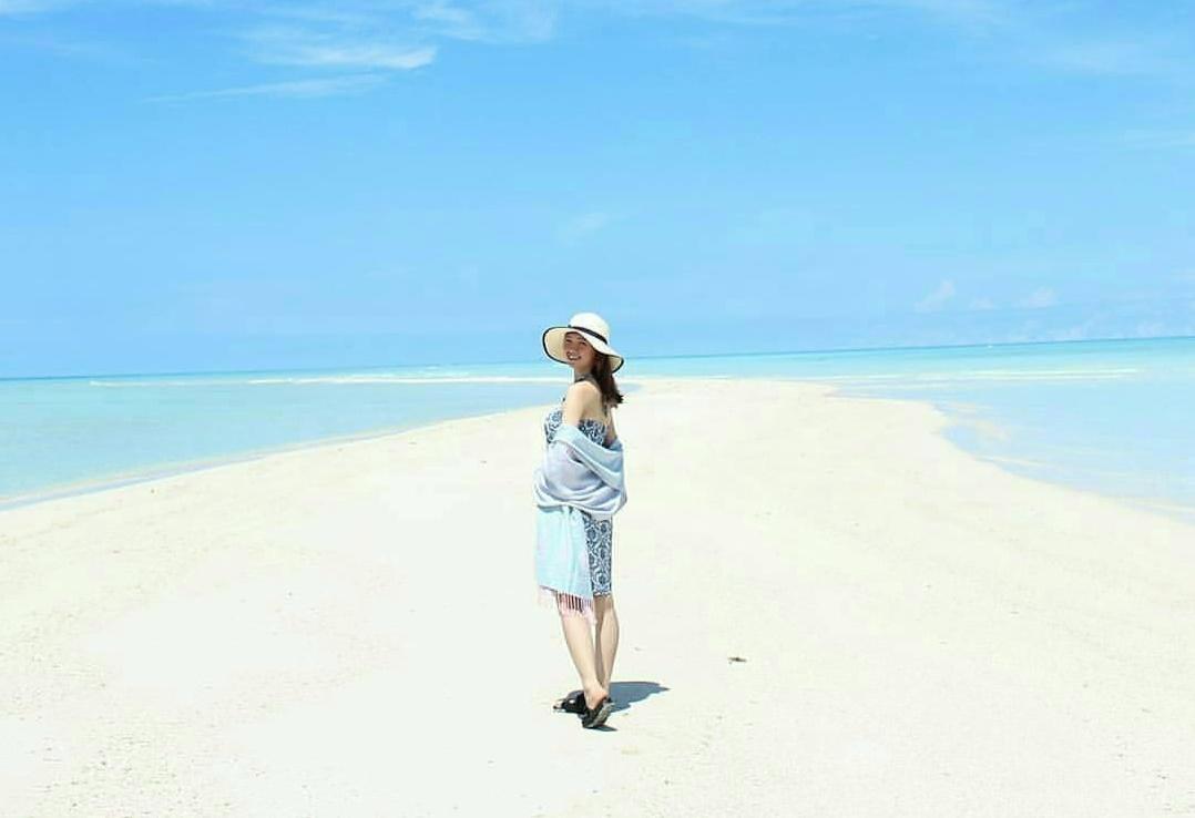 pulau tello pantai di nias terbaru